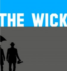 affiche du film The Wick: Dispatches from the Isle of Wonder