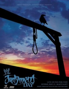 WWE Judgment Day 2006