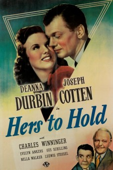 Affiche du film Hers to Hold