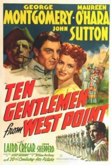 Ten Gentlemen From West Point