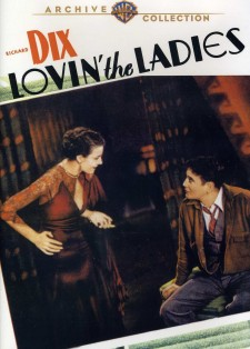 Affiche du film Lovin' the Ladies