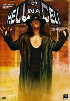 Affiche du film WWE Hell in a Cell 2009