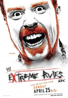 WWE Extreme Rules 2010