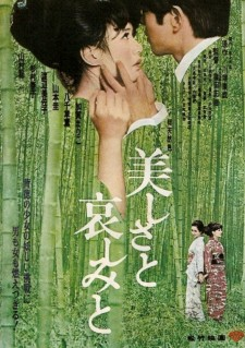 Affiche du film With Beauty and Sorrow