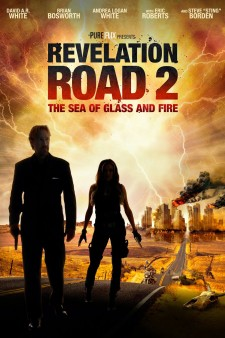 Affiche du film Revelation Road 2: The Sea of Glass and Fire