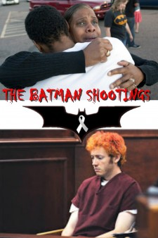 Affiche du film The Batman Shootings