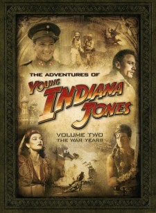 The Adventures of Young Indiana Jones: Trenches of Hell
