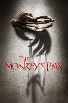 Affiche du film The Monkey's Paw