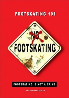 Footskating 101