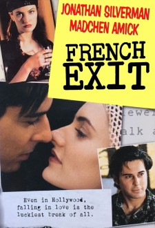 Affiche du film French Exit