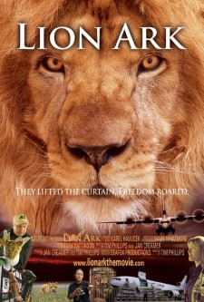 Affiche du film Lion Ark