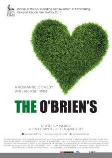Affiche du film The O'Briens