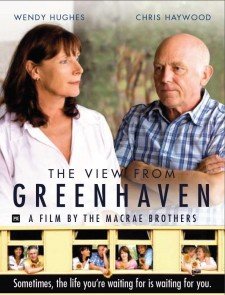 Affiche du film The View from Greenhaven