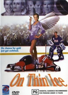 Affiche du film Ice Angel