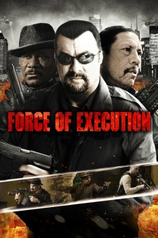 Affiche du film Force of Execution