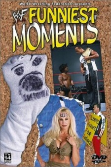 WWF: Funniest Moments