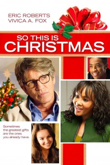 Affiche du film So This Is Christmas