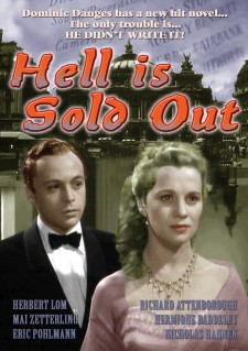 Hell Is Sold Out
