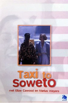 Taxi to Soweto
