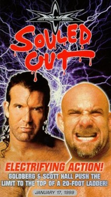 Affiche du film WCW Souled Out 1999