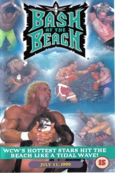 WCW Bash at the Beach 1999