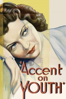 Affiche du film Accent on Youth
