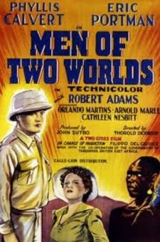Men of Two Worlds
