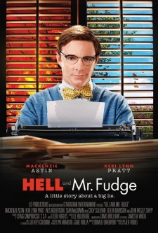 Affiche du film Hell and Mr Fudge