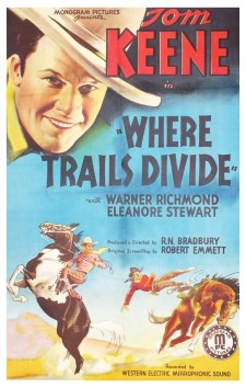 Where Trails Divide