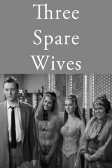 Three Spare Wives