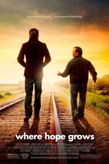 Affiche du film Where Hope Grows