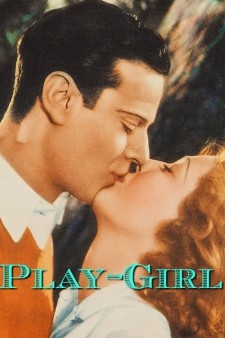 Affiche du film Play Girl