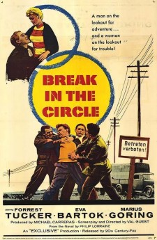 Affiche du film Break in the Circle