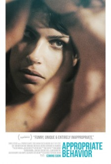 Affiche du film Appropriate Behavior