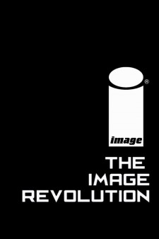 Affiche du film The Image Revolution
