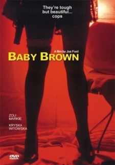 Affiche du film Baby Brown