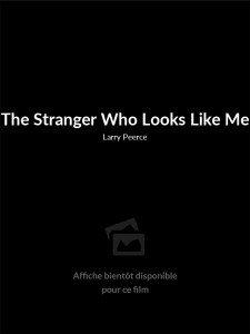 The Stranger Who Looks Like Me