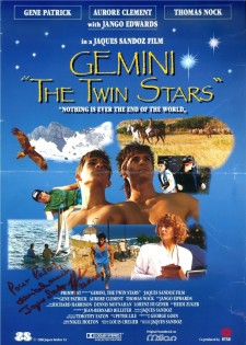 Affiche du film Gemini: The Twin Stars