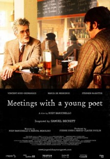 Affiche du film Meetings with a Young Poet