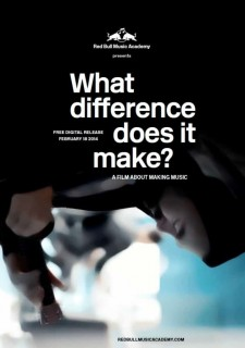Affiche du film What Difference Does It Make?