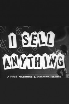 I Sell Anything