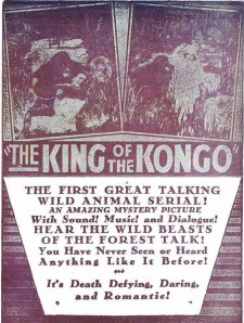 The King of the Kongo