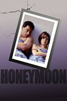 Affiche du film Honeymoon