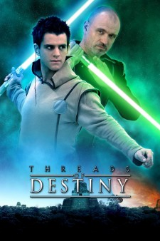 Affiche du film Threads of Destiny
