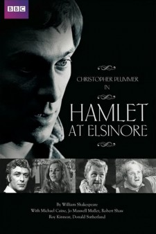 Affiche du film Hamlet at Elsinore