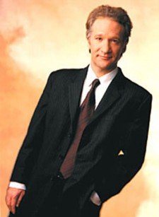 Bill Maher: The Golden Goose Special