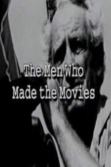 Affiche du film The Men Who Made the Movies: Samuel Fuller