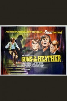 Guns in the Heather