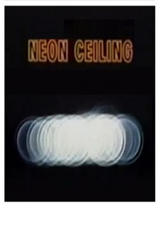affiche du film The Neon Ceiling