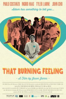 Affiche du film That Burning Feeling